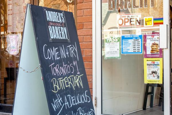 Andrea's Bakery 07