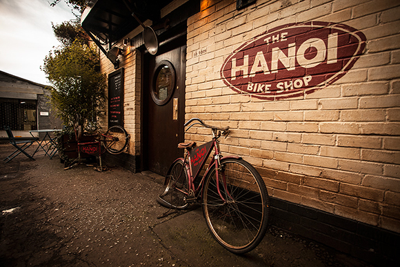 Hanoi Bike Shop 4