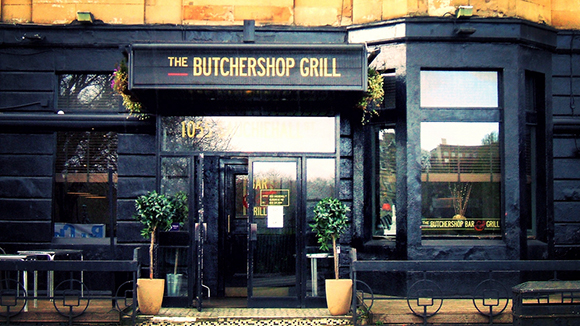 The Butchershop - flickr STV Photos