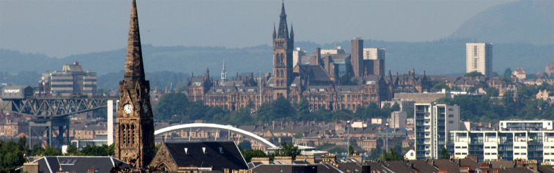 CITY GUIDE: Glasgow, Scotland, UK