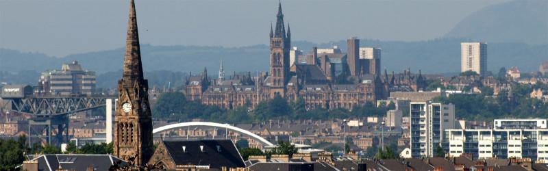 CITY GUIDE: Glasgow, Scotland, UK