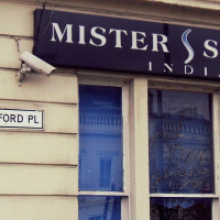 Mister Singh's