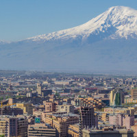 'Mini' City Guide to Yerevan, Armenia